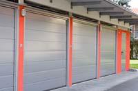 Wir öffnen Ihre verschlossene - defekte Garage